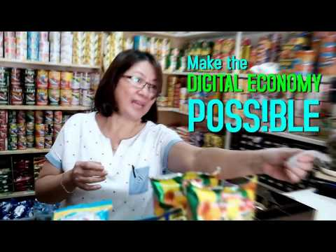 POS!BLE.NET: Make Financial Inclusion Happen in the Philippines