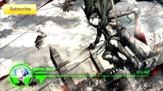 Battle Born - Nightcore