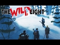Multiplayer Co-op Survival Game, Surviving w/ Zueljin - The Wild Eight Gameplay Highlights Part 1