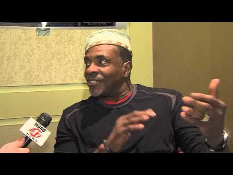 Geno Interviews Keith David (Full)