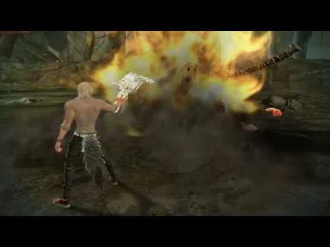 Vindictus (Video Game) - Myhiton