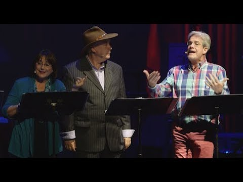 Watch the Adventures in Odyssey 30th Birthday Live Show, plus other cruise events
