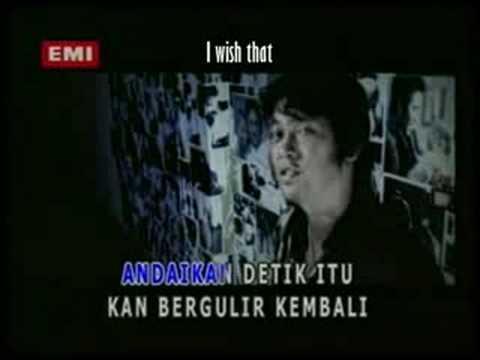 Ada Band Ft. Gita Gutawa -The Best For You (Yang Terbaik Bagimu)- English Subtitle