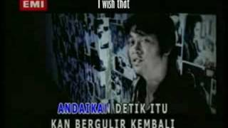 Ada Band ft. Gita Gutawa -The Best For You (Yang Terbaik Bagimu)- English Subtitle