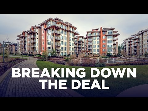 Breaking Down the Deal - Real Estate Investing with Grant Ca