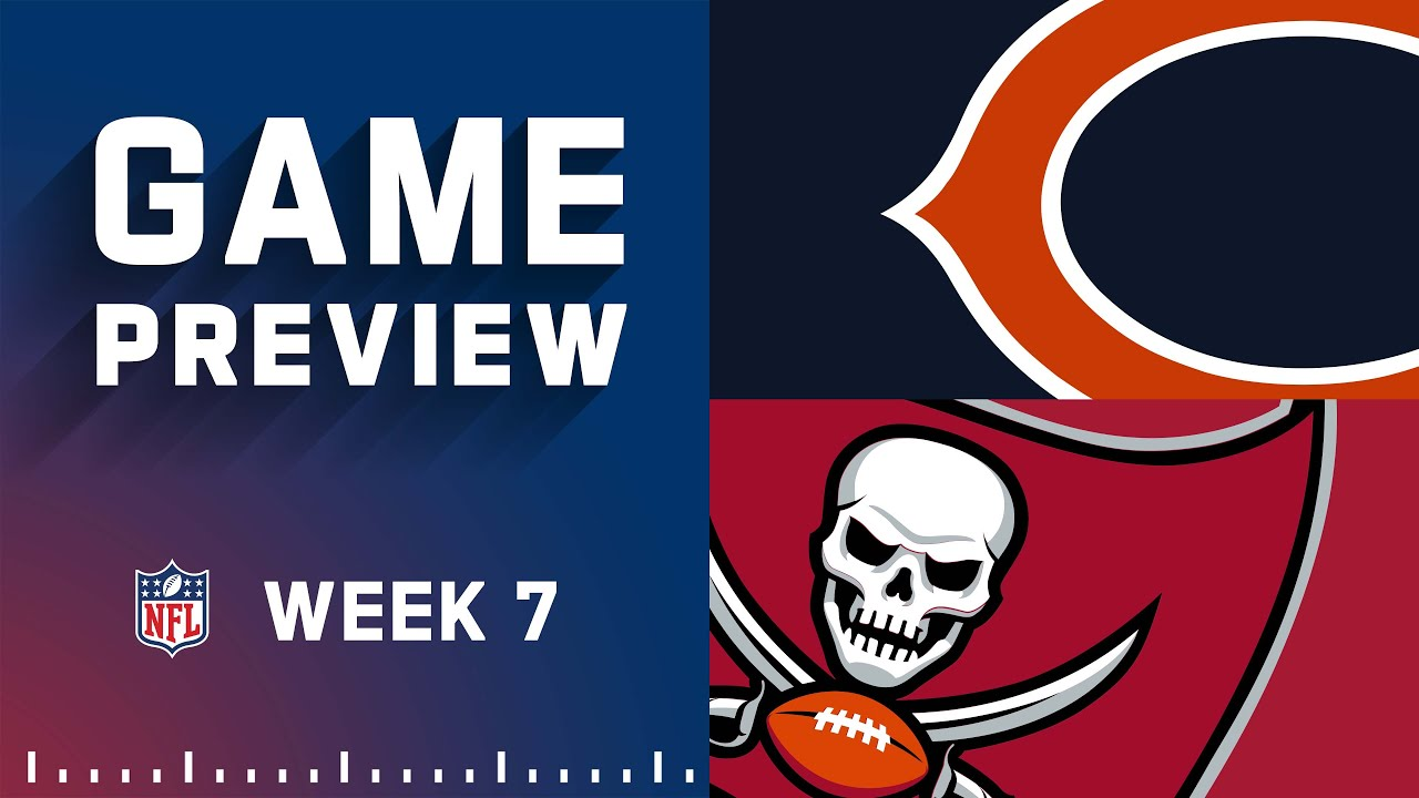 Game Recap: Bears routed by Bucs in Tampa