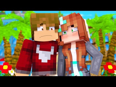 Saying Goodbye To Her - Parkside University [S2.EP49] Minecraft Roleplay