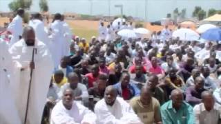 Nyika ino ichatongwa - Paul Mwazha | The African Apostolic Church