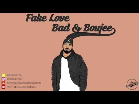 Drake - Fake Love x Bad & Boujee (Remix...