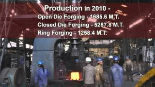 Indian Forging Industry