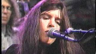 "Victoria WIlliams & Dave Pirner - ""My Ally"""