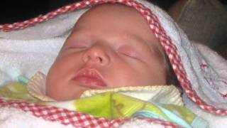 Joline, mitt lilla barn