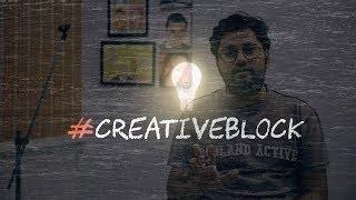 Creative block | Behind the scenes