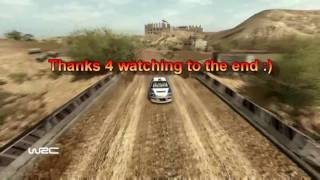 WRC 2010 PC Gameplay [HD]