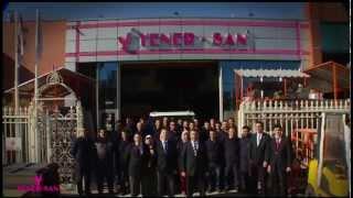 Yener-San Tanıtım Filmi