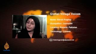 Pakistan: Journalism under fire