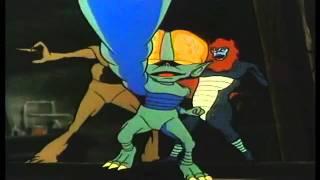 妖怪人間ベム -オープニング- 「人面の悪鬼」