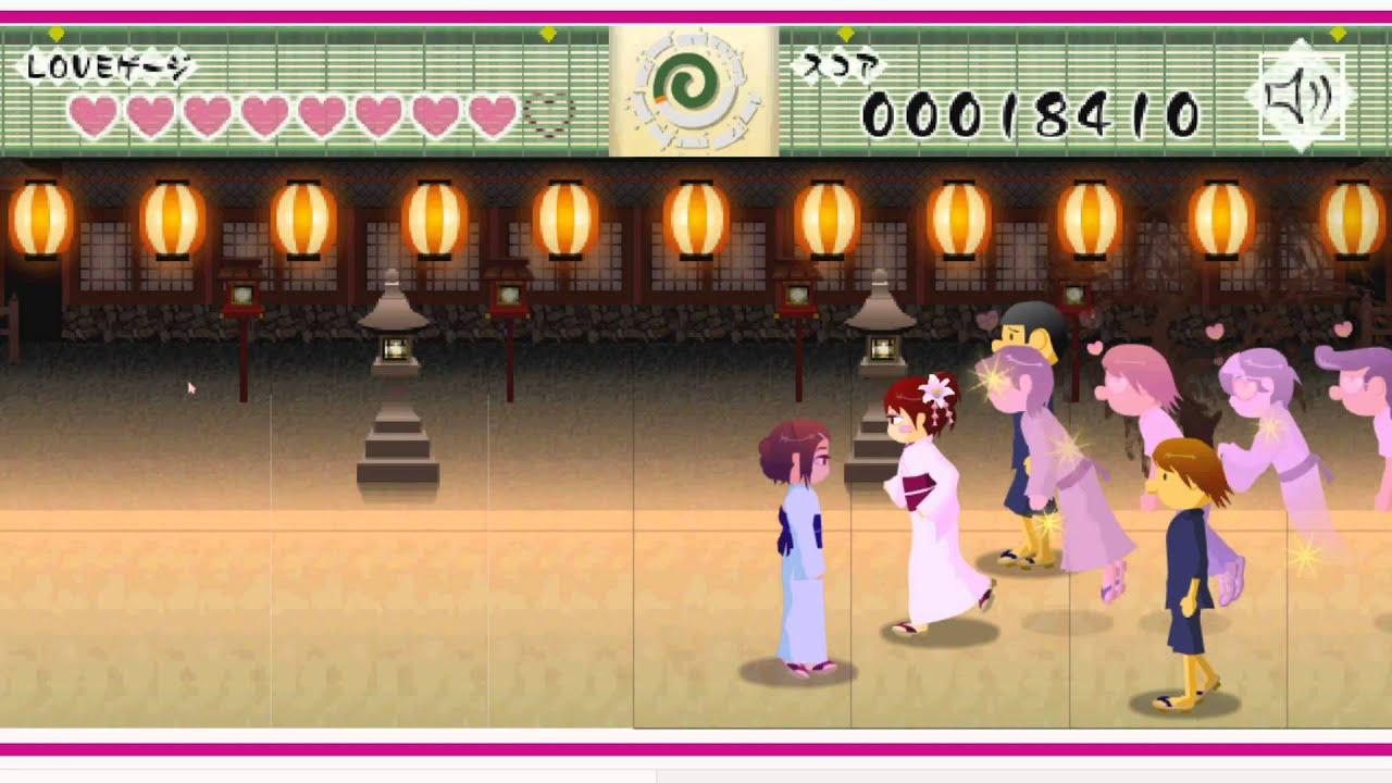 oriental flirting games for girls download full game