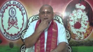 Mandukyopanishad : Day19 : Mantram 9 10 : Sri Chalapathirao : In Telugu : Mandukya Upanishattu