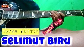 Top Hits -  Selimut Biru Cover Guitar Instrumental Cek Sound