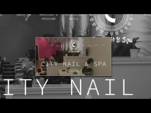 City Nail & Spa - 46 Marion Ave Ste 4 Saratoga Springs, NY 12866 (1653)