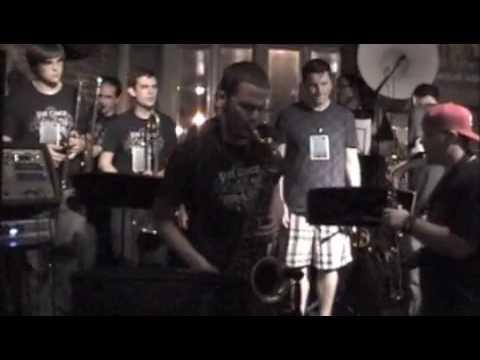 Believe ESP by Deerhoof - The Cincy Brass