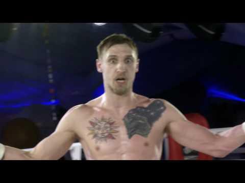 Арам Амирханян Vs Владимир Гальченко          Duran Boxing