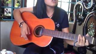 Quê Hương Tôi( Guitar Cover)- Hanna [HD]