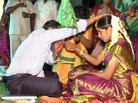 Geetha Sridhar Marriage Video