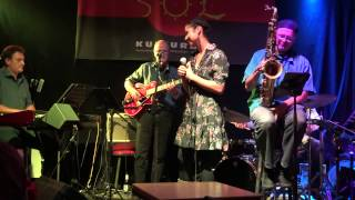 SOL Session feat. Mara Minjoli - Wave (Jobim) @ SOL Kulturbar