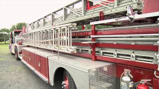 Schuylkill County Historical Fire Museum Pt. 2 - Hidden Collection