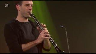 """David Orlowsky Trio - """"Sababa"""" live BR Abendschau"""