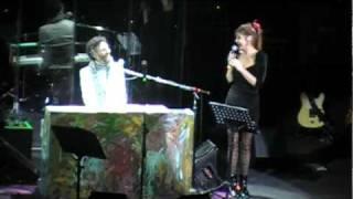 Fito Paez - Fue Amor + Brillante Sobre El Mic (DVD Teatro Caupolican 26.08.2010)