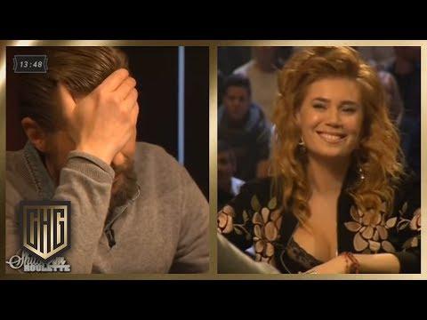Shitstorm Roulette mit Karoline Herfurth & Palina Rojinski  Teil 1  Circus HalliGalli  ProSieben