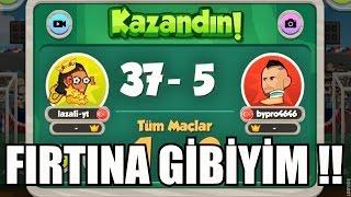 SİZLERİ SEVİYORUM UŞAKLAR :) - Online Kafa Topu