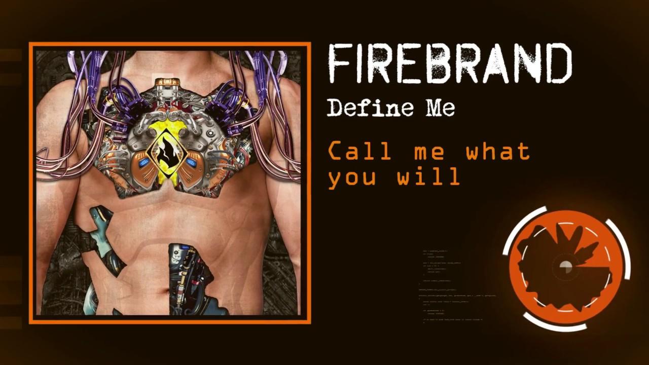 Define Me (Official Video)