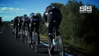 Team Sky: What it takes to win