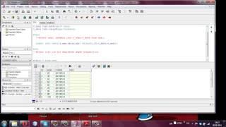 PL-SQL - 2-  Variable Definition Part 2
