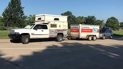Moving to Florida - VLOG