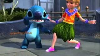 Kinect Disneyland Adventures Xbox 360 Playthrough Part 36