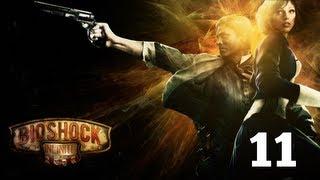 Прохождение Bioshock Infinite — Часть 11 : Клуб «Добрый час»