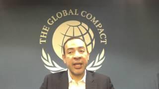 Mensagem de boas-vindas de Walid Nagi - 2014 Thumbnail