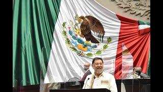Dip. Gerardo Fernández Noroña (PT) / Artículo Décimo Tercero Transitorio de la Ley de Hidrocarburos