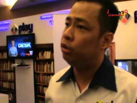 City Launch MNC Play Media di Semarang - iNewsTV Semarang