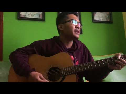 Payung Teduh - Muram (Cover By Dibs.)