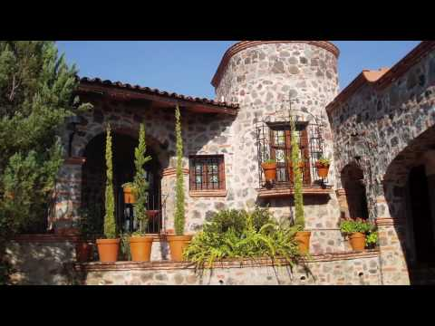 Luxury vacation rental casa de piedra the perfect place - Casas de madera y piedra ...