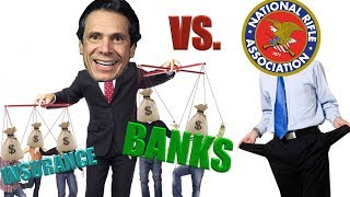 Is Cuomo Making the NRA Go BROKE?! - The Fight for Gun Rights!