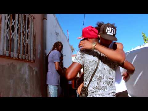 Souza - N´Ambienti Kriminal (VideoClipOficial) 2016