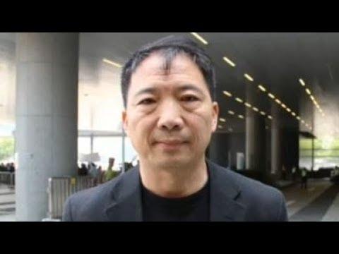 VOA连线(申华):北京支持推进《逃犯条例》修法遇港民主派反弹