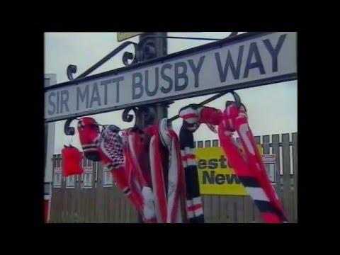 SIr Matt Busby Tribute